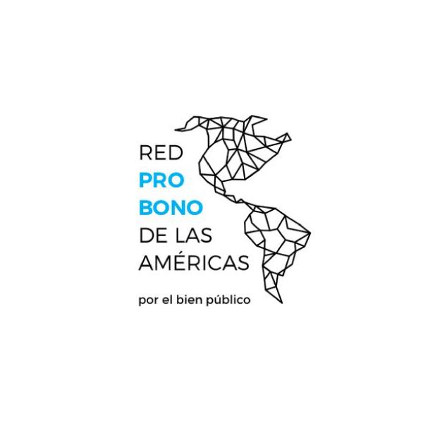 Miembro de la Red Pro Bono de las Américas